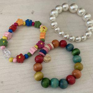 3 bracelet set for Sale in San Diego, CA