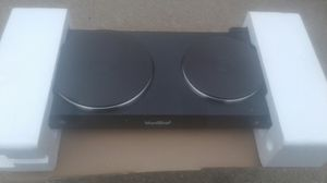Double Hot Plate for Sale in Sioux City, IA