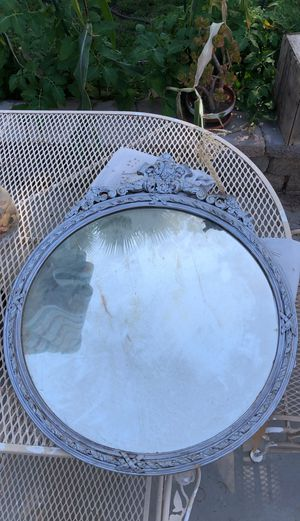 Vintage Mirror 26w.31h for Sale in Poway, CA