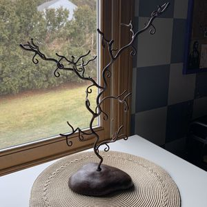 Jewelry Tree for Sale in Cheshire, CT