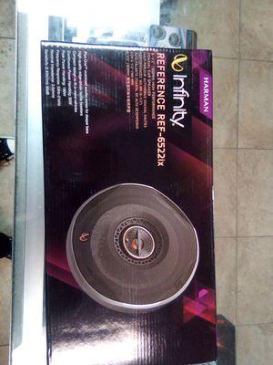 Infinity ref-6522ix for Sale in Las Vegas, NV
