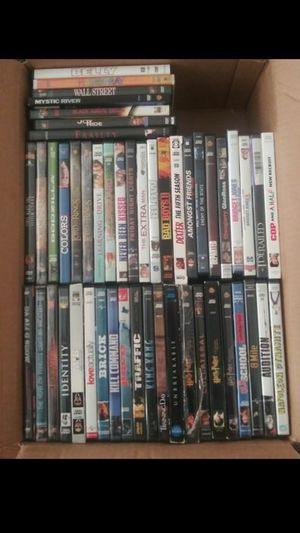 Dvd lot for Sale in Chicago, IL