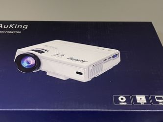Brand New Projector for Sale in Atlanta,  GA