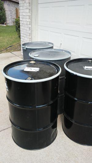 Burn Barrels for Sale in Aledo, TX