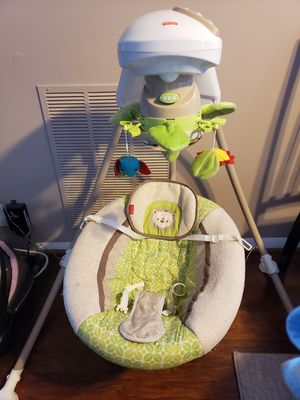 Baby swing for Sale in Reston, VA
