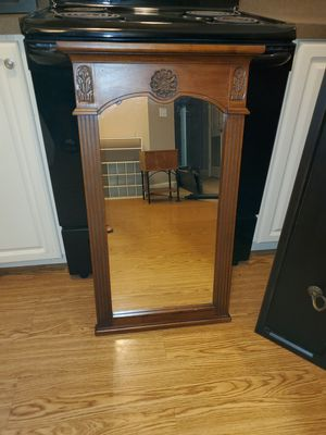 Mirror for Sale in Princeton, IN