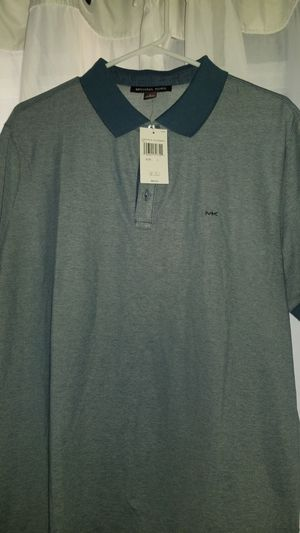 Michael Kors polo shirt L for Sale in Paramount, CA