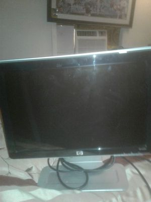 Hp computer screen for Sale in West Palm Beach, FL