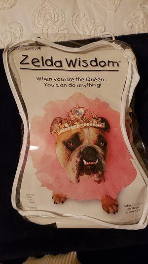 Queen Dog Costume for Sale in Joliet, IL