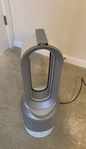 Dyson pure hot and cool link (excellent condition) for Sale in Fife, WA