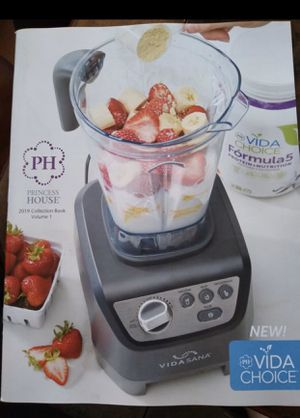 Princess house blender for Sale in Whittier, CA