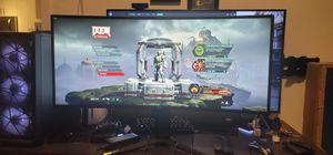 LG 34GN850-B ultrawide gaming monitor for Sale in Reno, NV