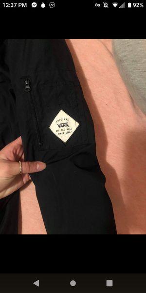 Vans jacket for Sale in Spokane, WA