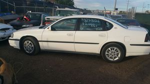 2004 Chevy Impala for Sale in Denver, CO