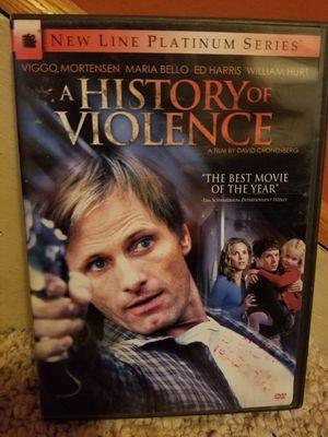 History of Violence with Viggo Mortensen for Sale in Stewartville, MN