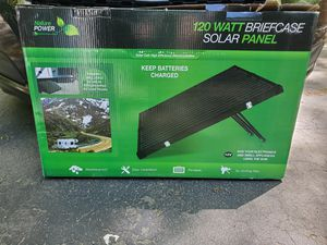 RV solar cell for Sale in South Easton, MA