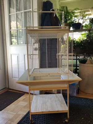 California Cage Bird cage for Sale in Ingalls, IN