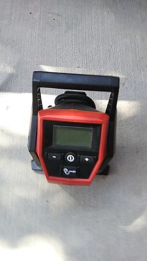 Milwaukee inflator for Sale in North Las Vegas, NV