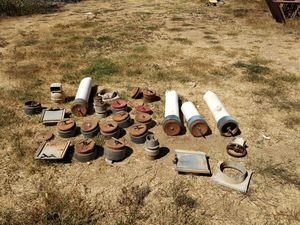 """6"""" waterman valves for Sale in Orland, CA"""