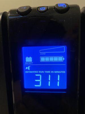 APC UPS - XS-1500 - Battery Backup for Sale in Greencastle, IN