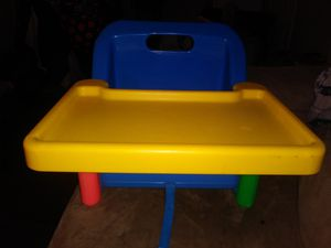 Booster seat for Sale in Eastpointe, MI