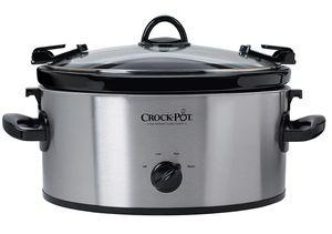 Crock-Pot 6-qt. Cook & Carry Slow Cooker for Sale in Oak Park, IL