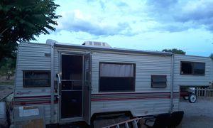 1988 Fleetwood Resort 5th Wheel for Sale in Chimayo, NM