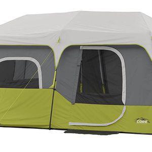 CORE 9 Person Instant Cabin Tent - 14' x 9' for Sale in Tempe, AZ