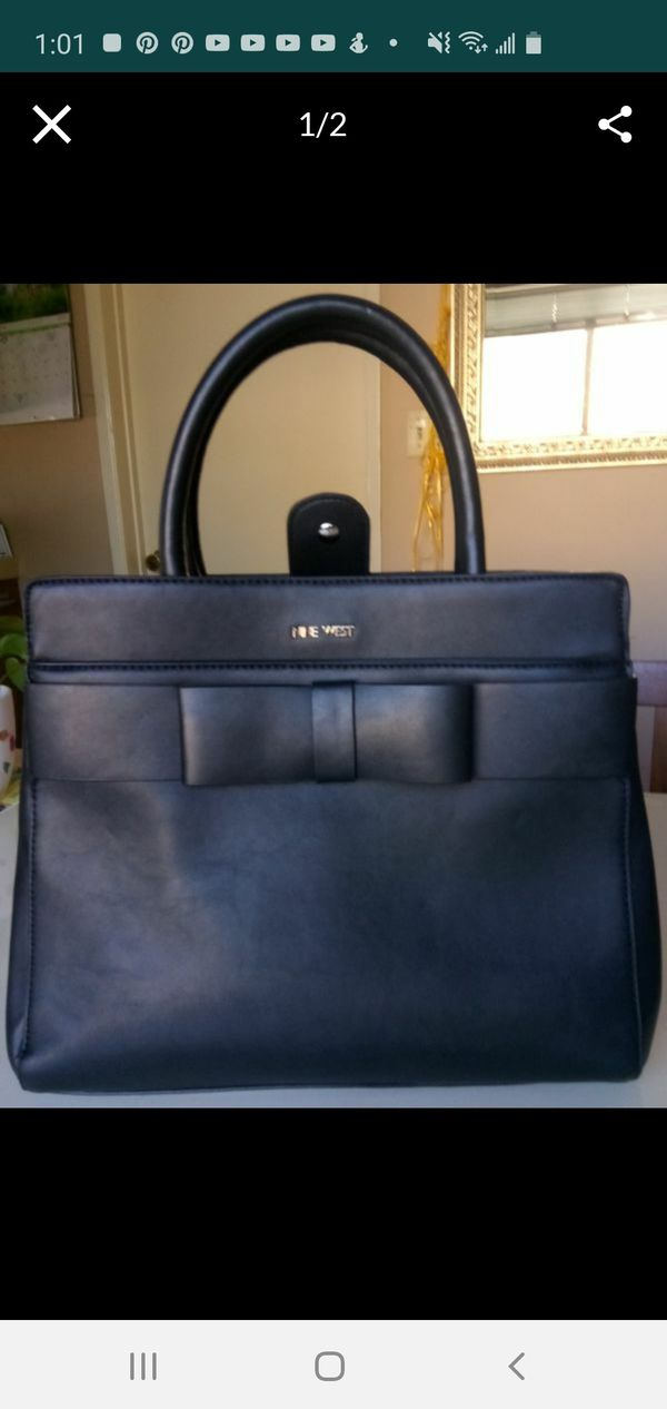 New Beautiful Bag