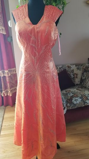 Special occasion dress sz 16 for Sale in Palos Park, IL