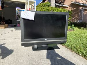 "42"" LG TV for Sale in Bradenton, FL"
