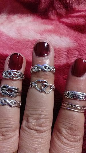 Toe Rings for Sale in Wimauma, FL