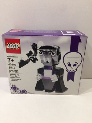 Vampire and Bat LEGO 40203 for Sale in San Diego, CA