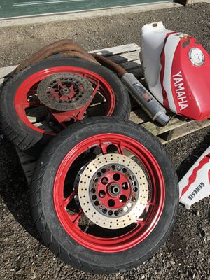 Yamaha Genesis Wheels for Sale in Duvall, WA