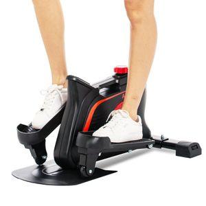 🔥Under Desk Elliptical Exercise Equipment Elliptical Machines Quiet & Compact 🔥 for Sale in Beaumont, CA
