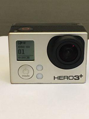 GoPro Hero3Black for Sale in Houston, TX