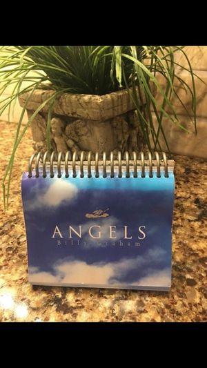 Billy Graham Angel Calendar for Sale in Smyrna, TN