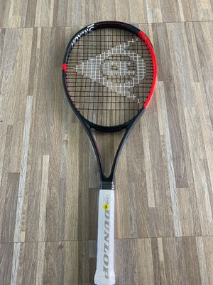 Dunlop Srixon CX300LS tennis rackets for Sale in Midway City, CA