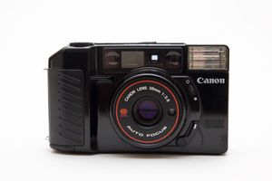 Canon Sure Shot 35mm Film Camera! for Sale in Chula Vista, CA
