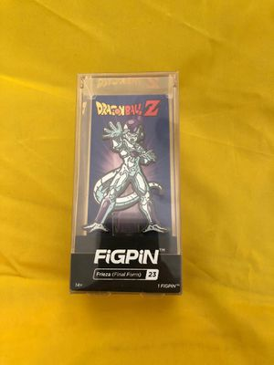 FiGPiN Frieza (Final Form) for Sale in Homestead, FL
