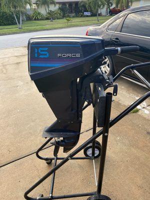 Outboard motor for Sale in Satellite Beach, FL