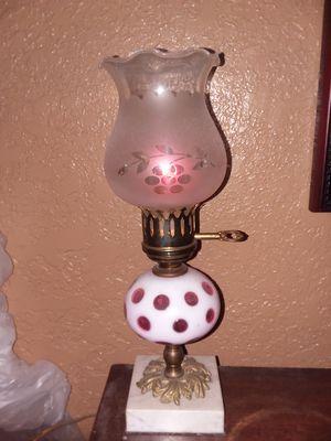 Coin Spot Dot Lamp for Sale in Jacksonville, FL