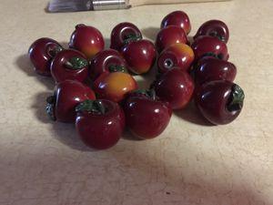 Apple kitchen cabinet knobs for Sale in Murfreesboro, TN