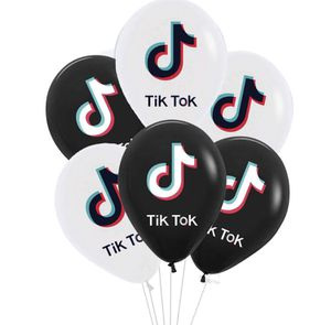 Tik tok balloons bag of 12 balloons for Sale in Waterbury, CT
