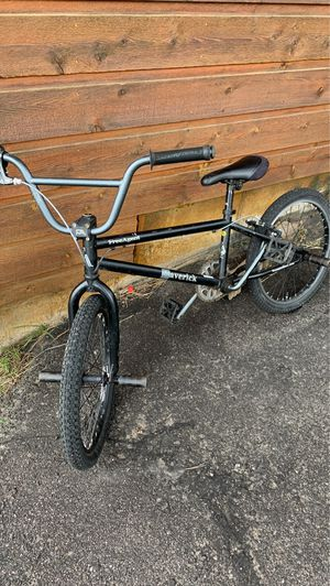 """""""18"""" top tube size free agent bmx bike for Sale in Foxton, CO"""