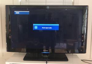 """50"""" Samsung TV for Sale in Dallas, TX"""