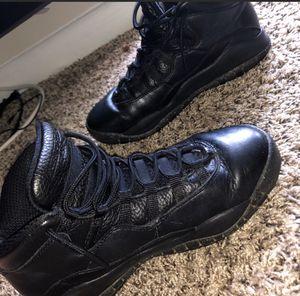 Jordan 10s for Sale in Atlanta, GA