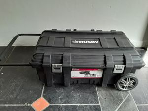 LARGE Husky Rolling Tool Chest for Sale in Weston, FL