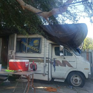 Salvage Free Used Motorhome.. for Sale in Tustin, CA