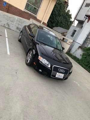 Audi a4 turbo Manual trans for Sale in Bell Gardens, CA